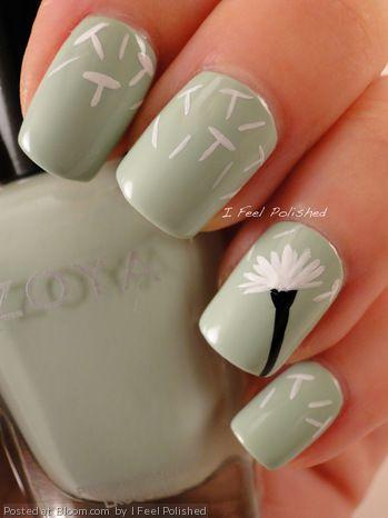 Hochzeit - Beauty - Nails