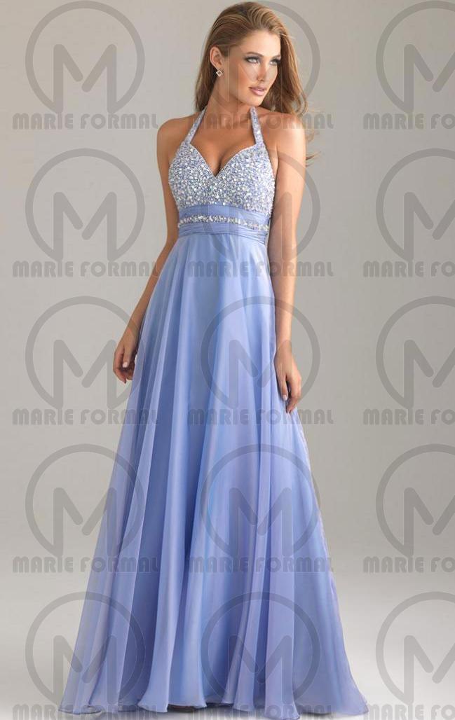 Wedding - long formal dresses