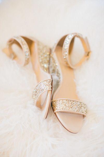 Mariage - Gold Wedding Details