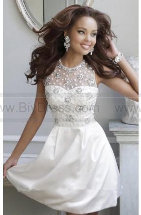 Свадьба - Sherri Hill 21323