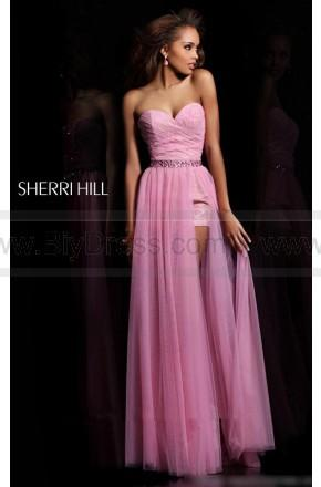 Hochzeit - Sherri Hill 1544