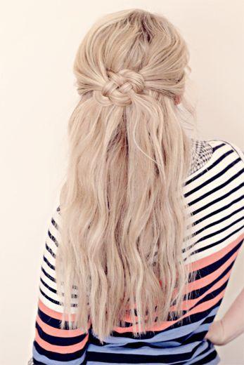 Свадьба - Hair Care