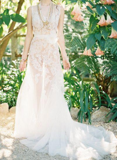 Wedding - Montecito Storybook Photo Shoot From NLC Productions   Kurt Boomer