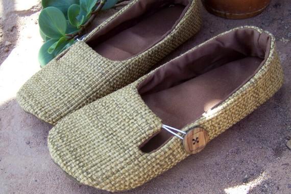 زفاف - PDF Sewing Pattern Everyday Loafer Soft Soled Outdoor Shoes - Ballet Flats Vegan Ecofriendly  INSTANT DOWNLOAD Sizes 5-11