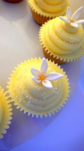 Свадьба - Cakes And Cupcakes. (dessert)