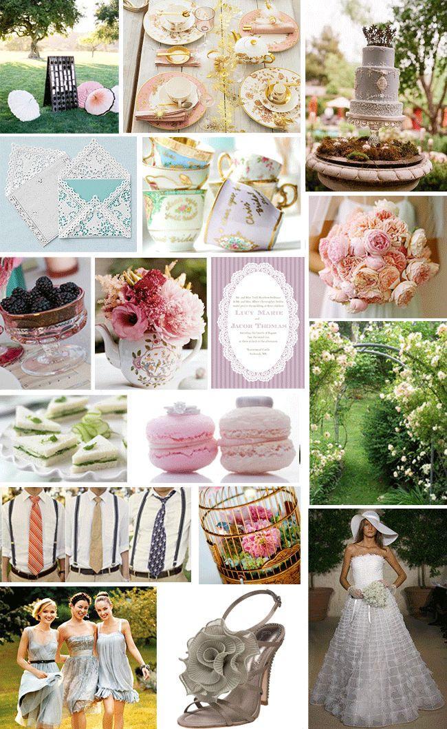 Wedding Theme Wedding Color Themes 2329316 Weddbook