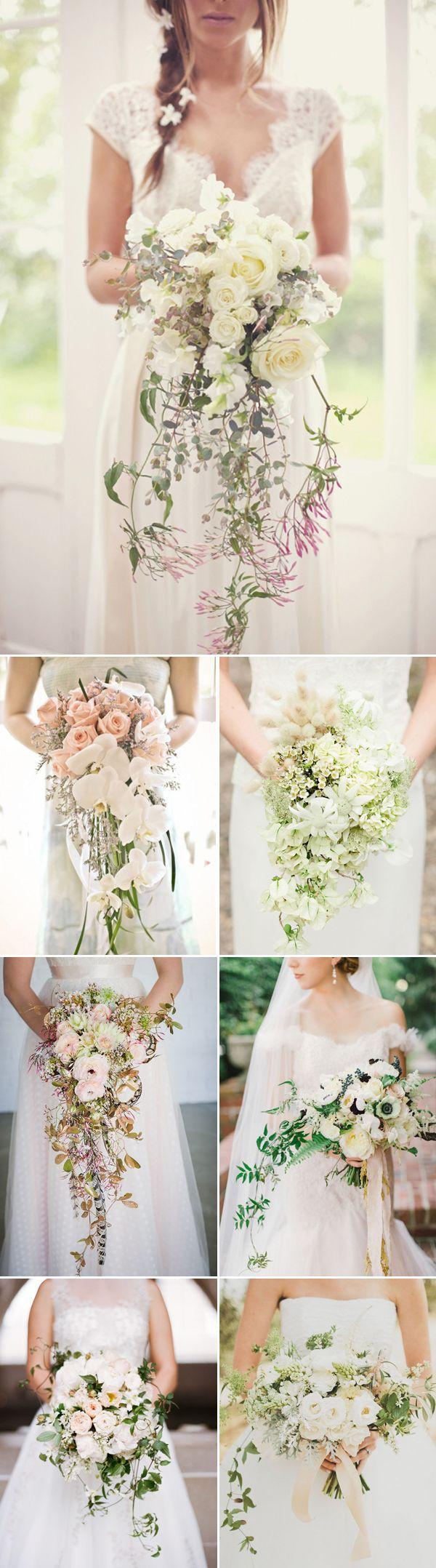 Hochzeit - Bouquet