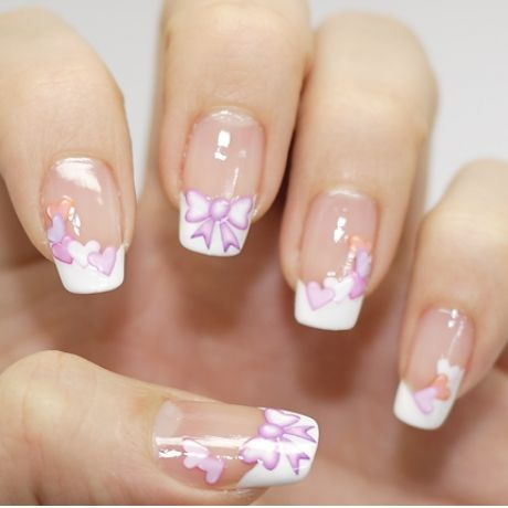 Свадьба - All About Nails