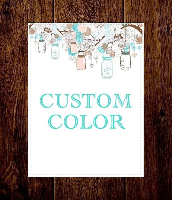 Hochzeit - Kevin - Fri 7.17 - CUSTOM Color