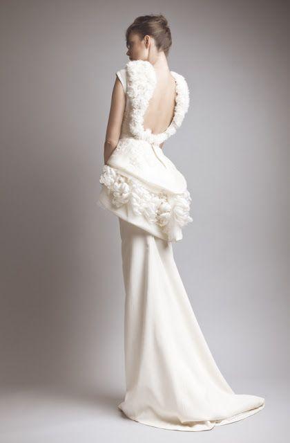 زفاف - Wedding Fashion