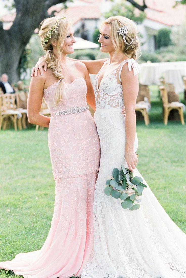 زفاف - Bridal Party Advice: How To Win Bridesmaids And Influence People