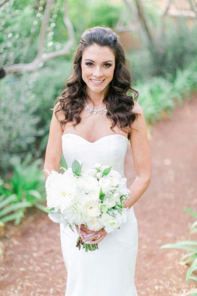 Wedding - Romantic Summer Wedding At Rancho Valencia