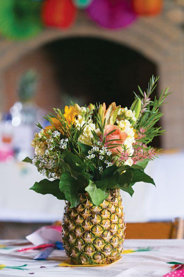 Boda - Floral Arr