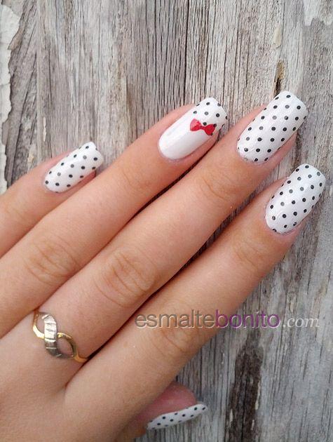 Свадьба - Nails, Nails, And MORE NAILS