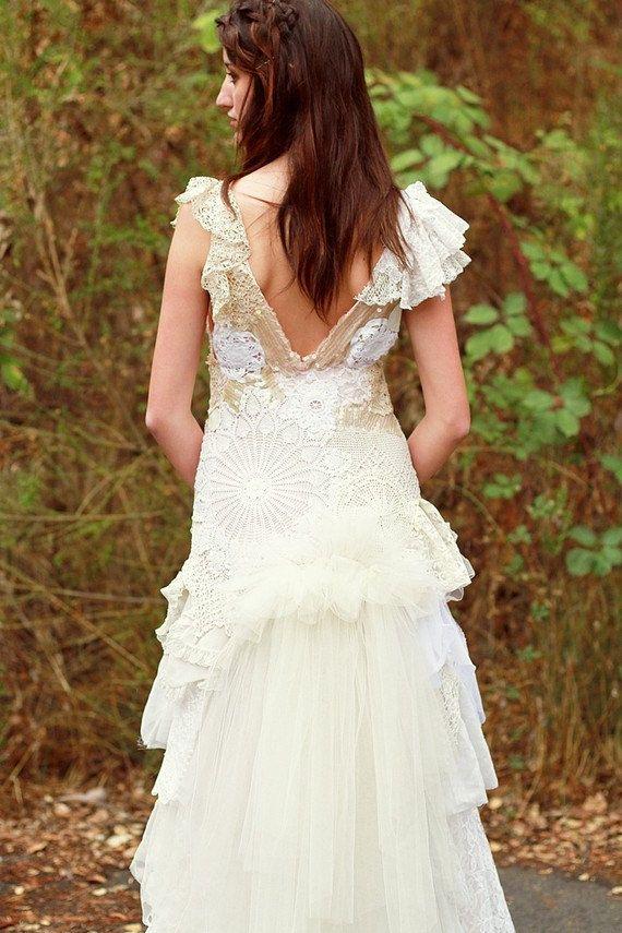 زفاف - Deposit For Alex Brown's Custom Elena Gown