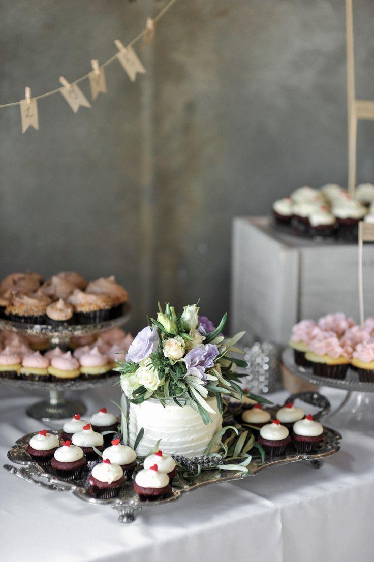 Mariage - Wedding Desserts