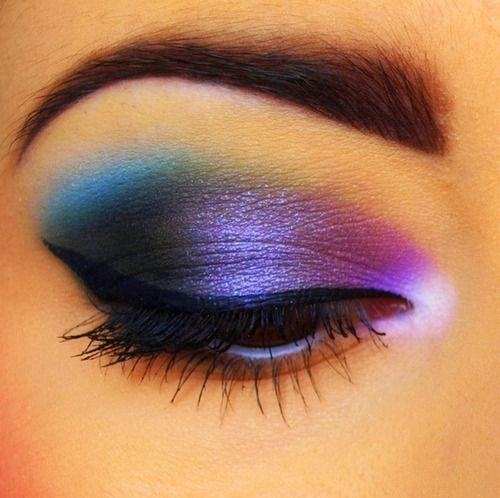 زفاف - Eye Makeup