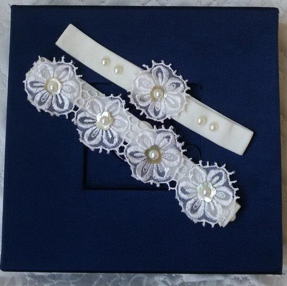 Свадьба - Wedding leg garter, Wedding accessoaries, Bridal garter , Bridal accessoaries, İvory pearl garter, Wedding leg belt , Wedding garter ivory