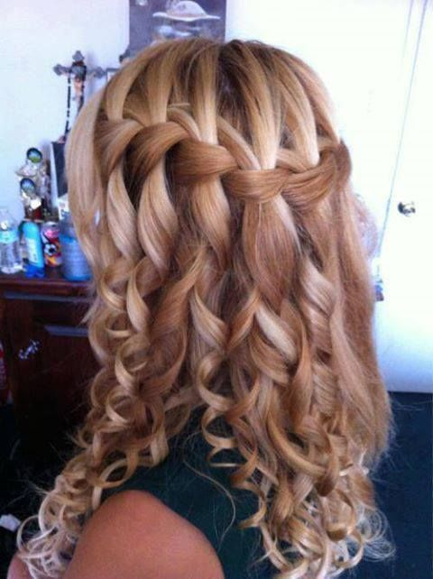 Hair Top 28 Best Curly Hairstyles For Girls 2331399