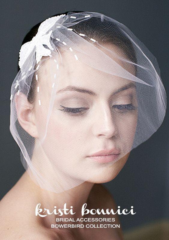 Mariage - Veils & Accessories