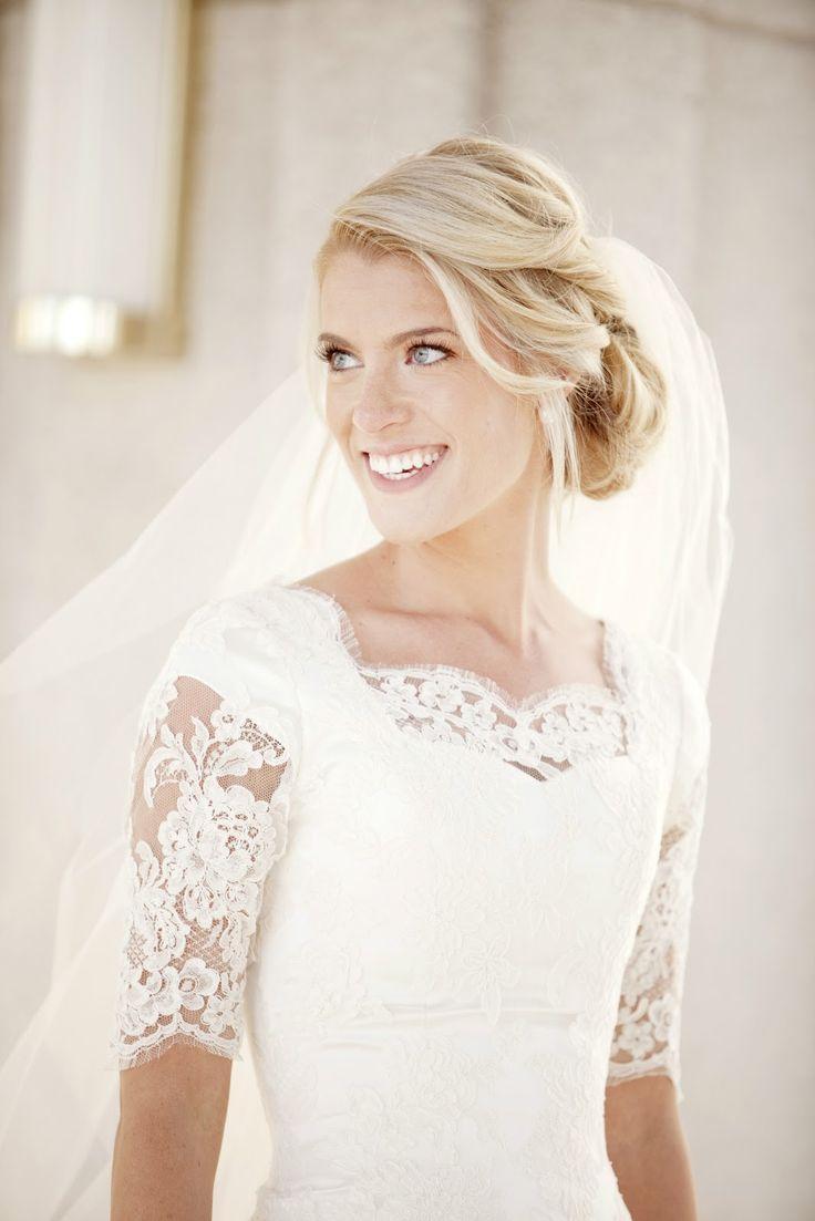 Mariage - Wedding Veil