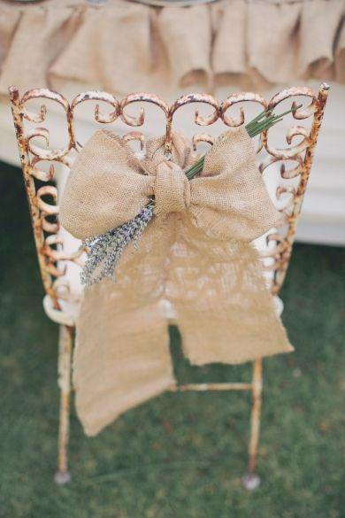 Hochzeit - Best Burlap Wedding Ideas 2013/2014