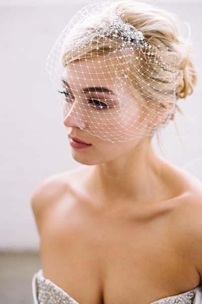 Hochzeit - Weddings - Accessories - Veils