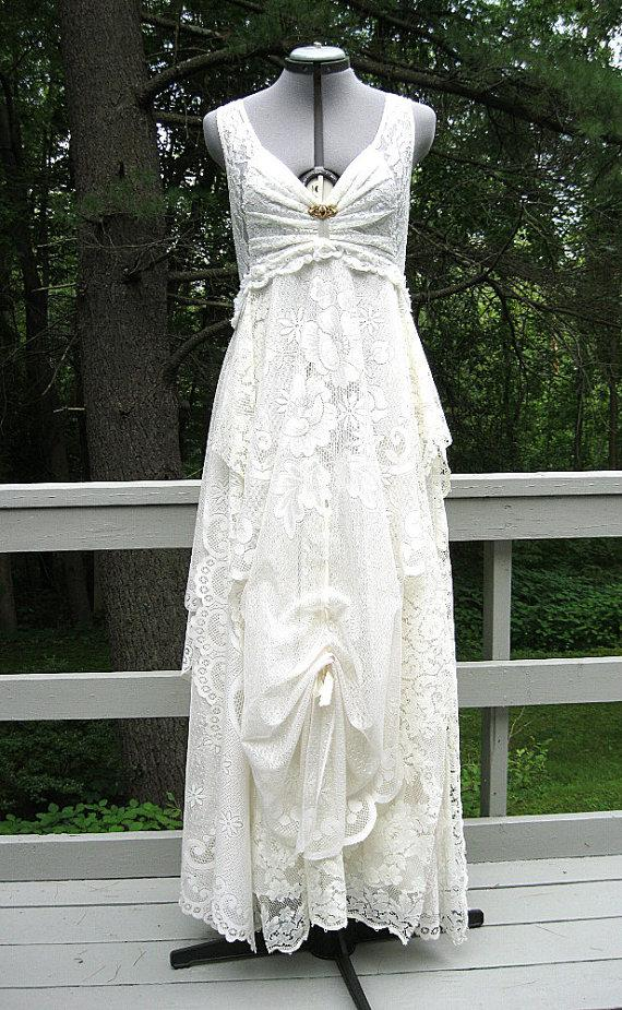 Cream Off White Ivory Tattered Alternative Bride Boho. Beautiful Wedding Dresses With Diamonds. Tulle Wedding Dresses 2016. Elegant Muslim Wedding Dresses. Midnight Blue Bridesmaids Dresses Uk. Wedding Dresses Romantic Style. Modest Wedding Dresses Bellevue Wa. Pictures Of Corset Wedding Dresses. Vintage Wedding Dresses Hippie