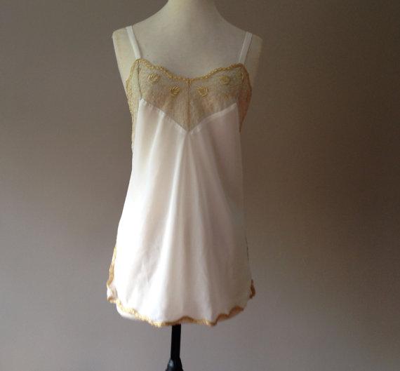 Свадьба - XS / Sheer Victoria's Secret Nightie Lingerie / Size Extra Small / FREE Shipping / Erotic Lingerie