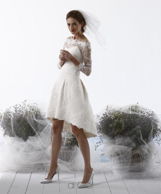 Wedding - Le spose di Gio 2015 Bridal Collection
