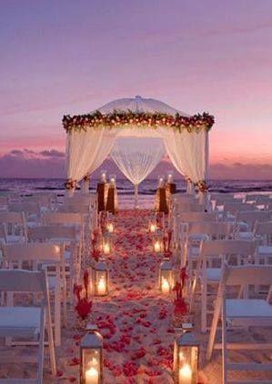 Wedding - Allure At Half Moon