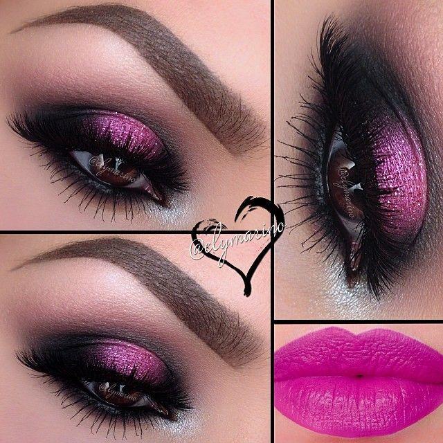 Свадьба - Makeup Ideas