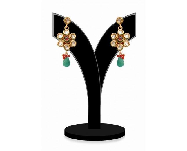 Wedding - Beautiful Earrings for girls