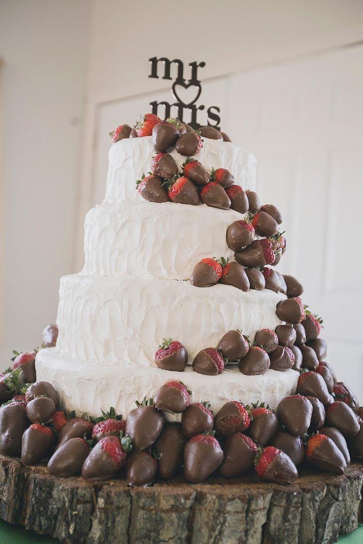 زفاف - 45  Incredible Fall Wedding Cakes That WOW