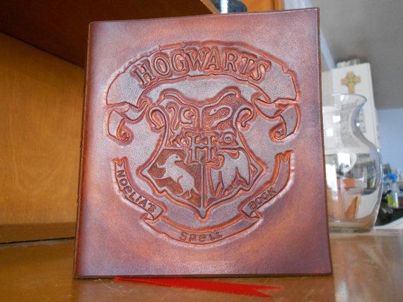 Guestbook Harry Potter Wedding 2332825 Weddbook