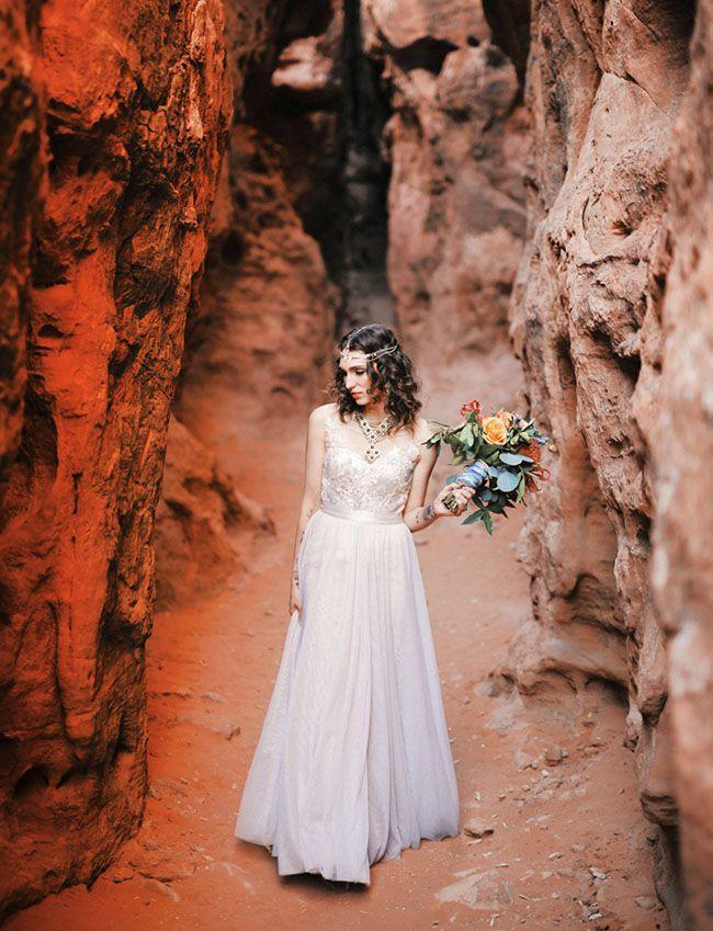 Wedding - Mediterranean-Moroccan Wedding Inspiration