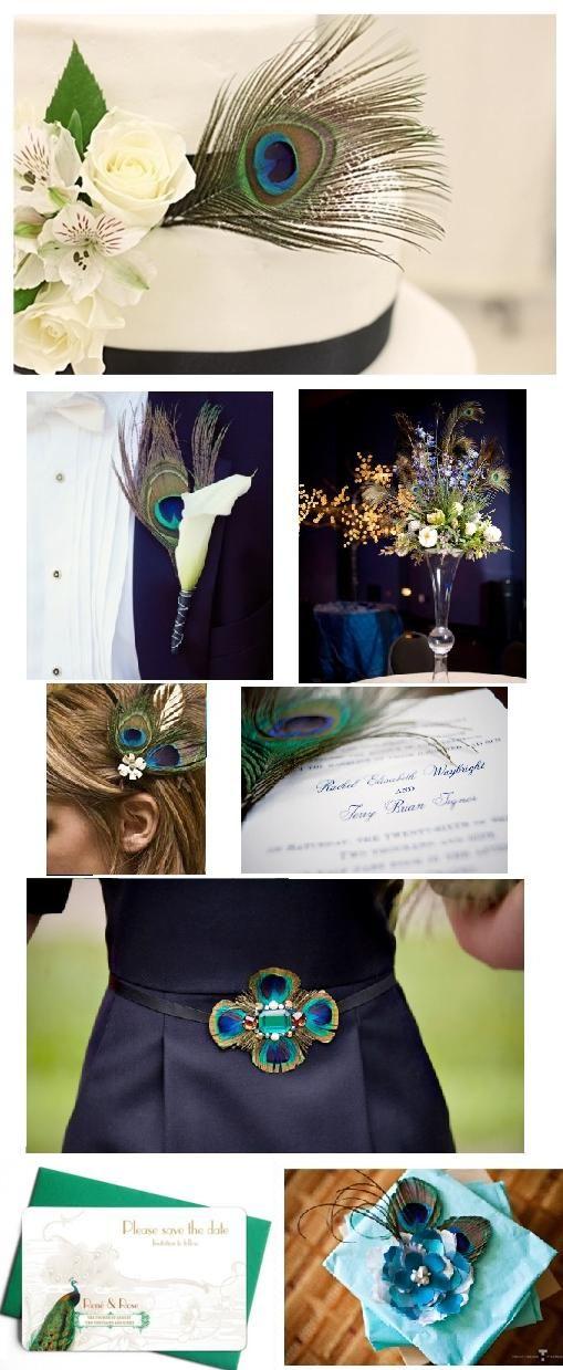 Свадьба - Peacock