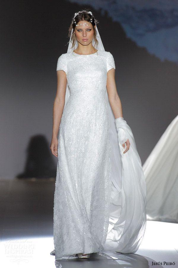Wedding - Jesus Peiro 2016 Wedding Dresses — Nanda Devi Bridal Collection