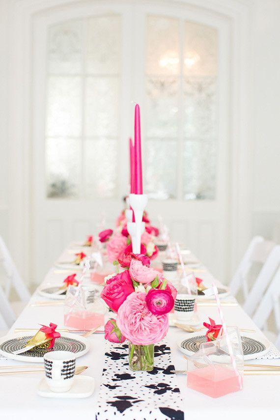 Свадьба - Fuchsia Weddings