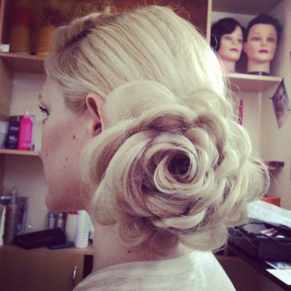 Mariage - Hair And Makeup