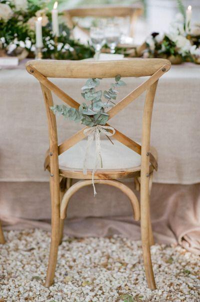Mariage - Romantic La Vie En Rose Wedding Inspiration In Provence