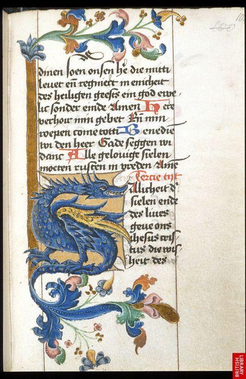 Hochzeit - Calligraphy And Illumination