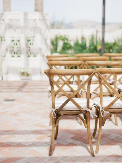 Hochzeit - Intimate Vineyard Wedding