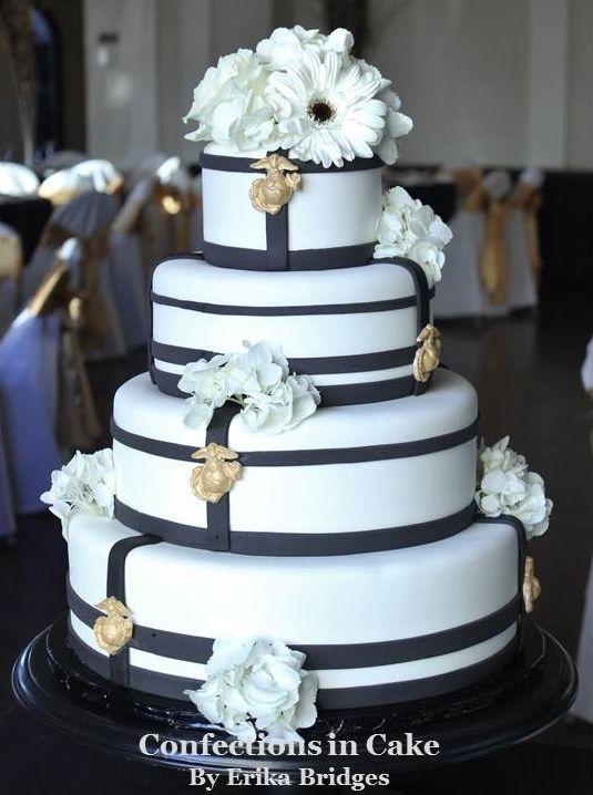 Cake - Wedding Cakes #2334113 - Weddbook