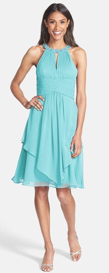زفاف - 100 Bridesmaid Dresses For Under $200