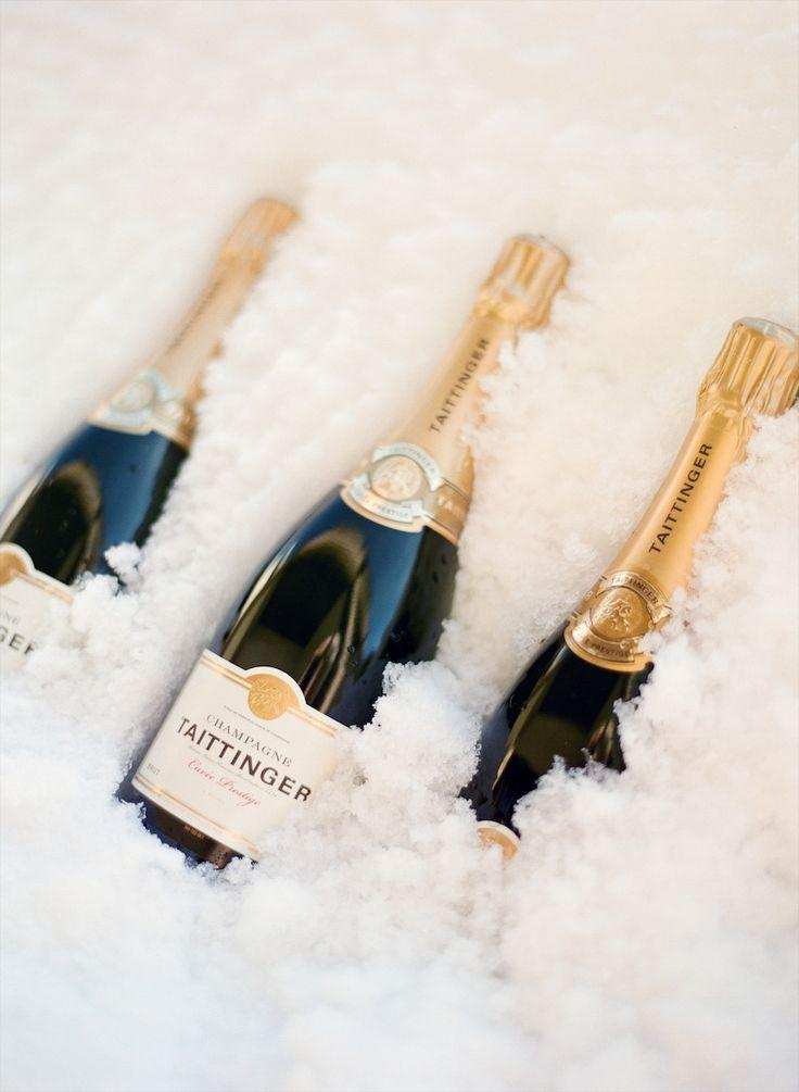 زفاف - Megeve, France Winter Wedding From Aneta MAK