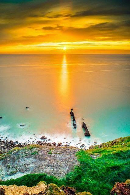 Hochzeit - Sunrise And Sunsets