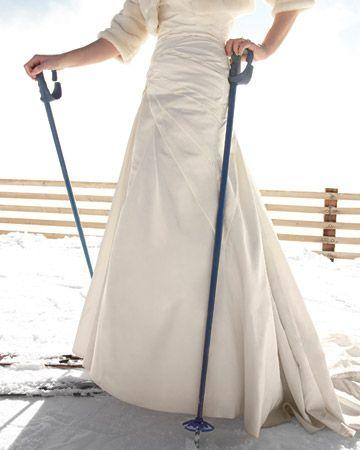 Hochzeit - Whether She Likes It Or Not...