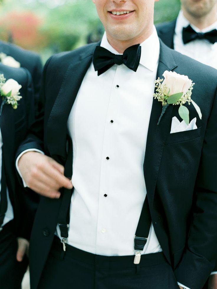 Wedding - Groom Essentials