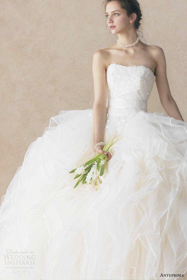 Свадьба - Anteprima Wedding Dresses